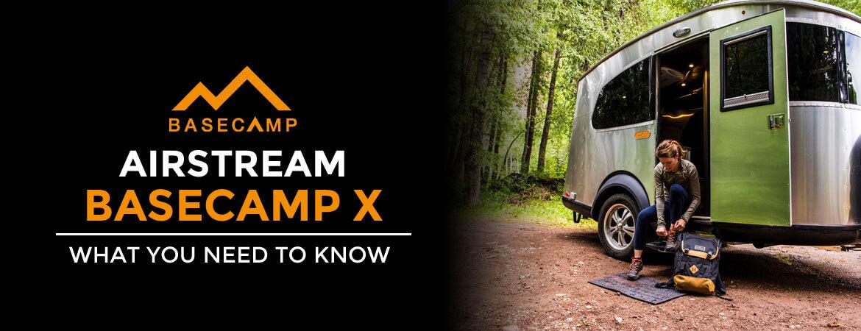 Airstream Basecamp X