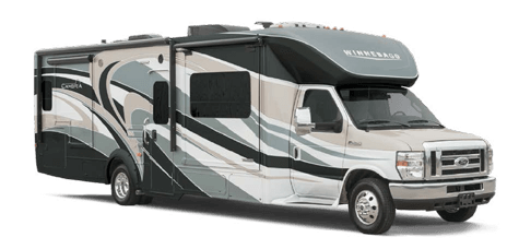 Winnebago Cambria for Sale