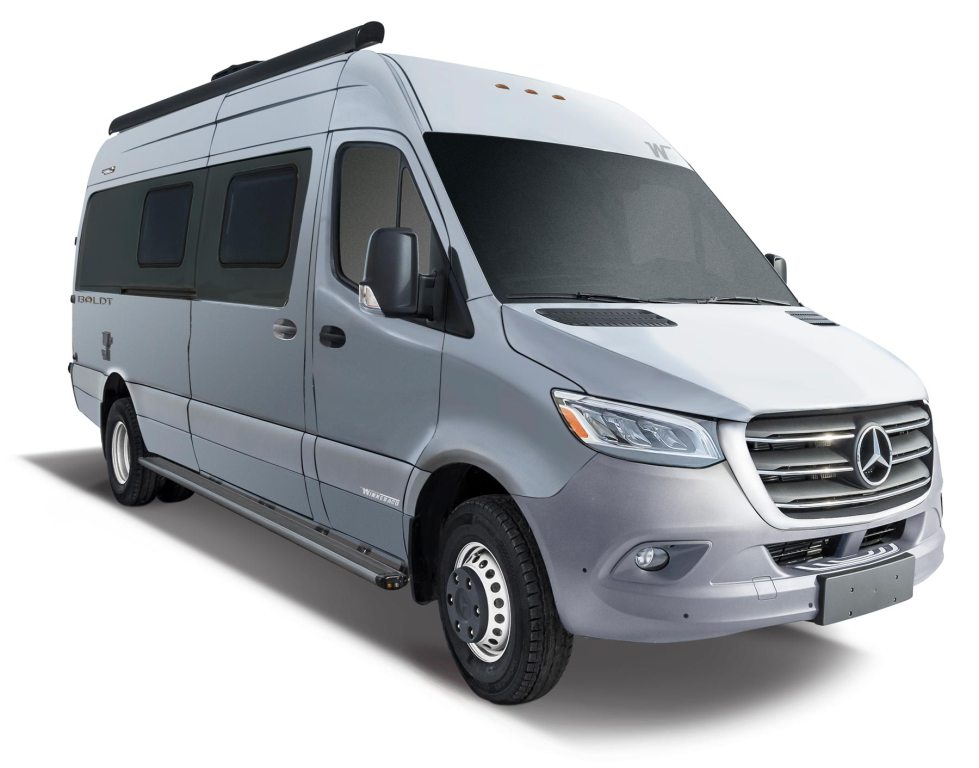 Colonial RV | Winnebago Top Dealer + Northeast Top Roadtrek Dealer