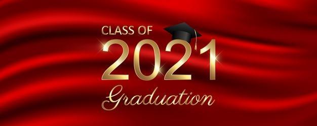 Graduation Information Update 5/18/21