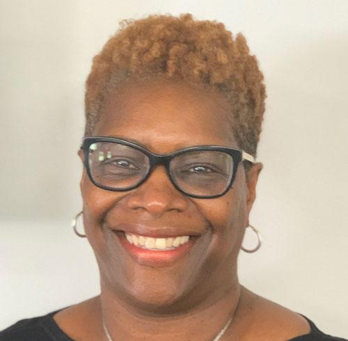 Janet Whitaker