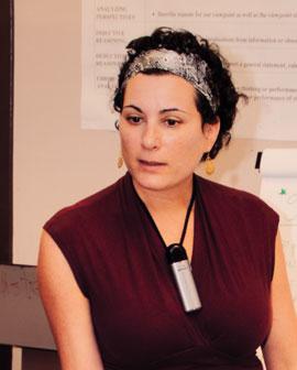 Beth Greenstein
