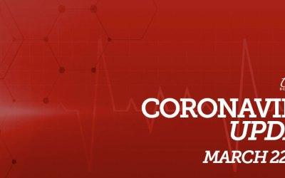 Coronavirus Güncellemesi 3