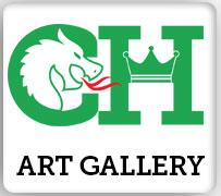 نقوم بإنشاء 2020: معرض فنون مدرسة Castle Hills الابتدائية