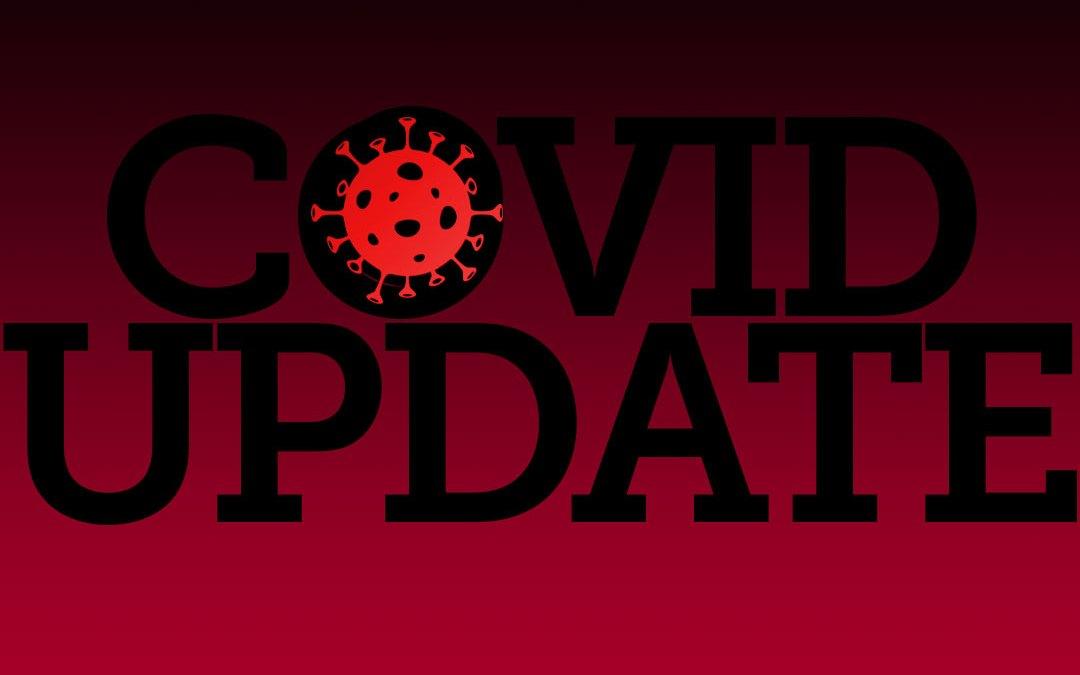 Covid Update: March 8