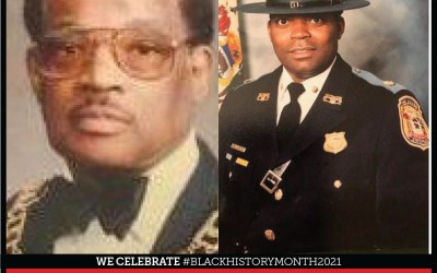 Delaware City's African American Police Chiefs