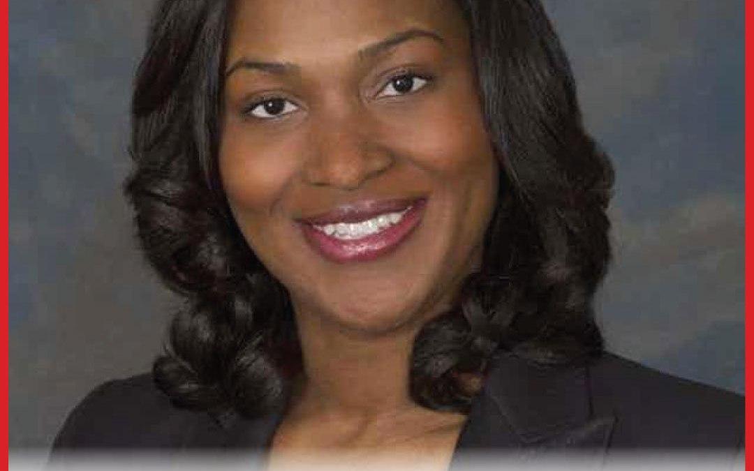 Celebramos: Tamika Montgomery-Reeves