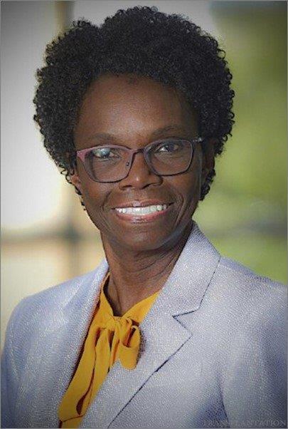 Celebramos: Velma Scantlebury