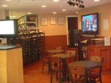 Tasting Room and Cafe