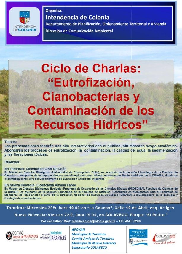 charlas-eutrofizacion-afiche
