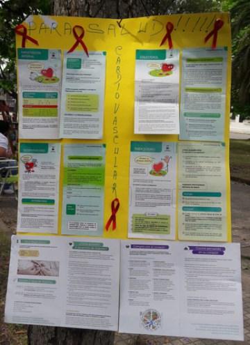 3a Feria Popular Salud Arte 05