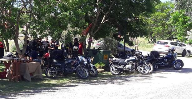 Fiesta Arte-Sano Minuano motoqueros