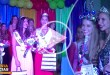 Villa La Paz: elección Reina del Carnaval