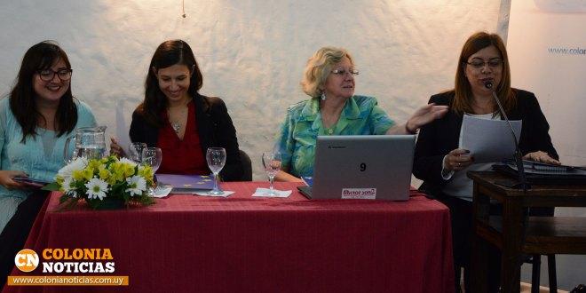 """Panel """"La Igualdad de Género, compromiso de todos"""""""