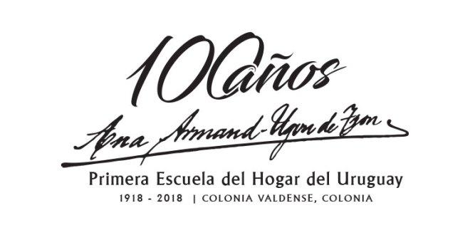 La primera Escuela del Hogar del Departamento cumple 100 años