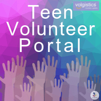 200x200 Teen Volunteer Portal