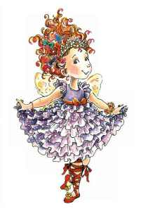 fancy nancy 2014