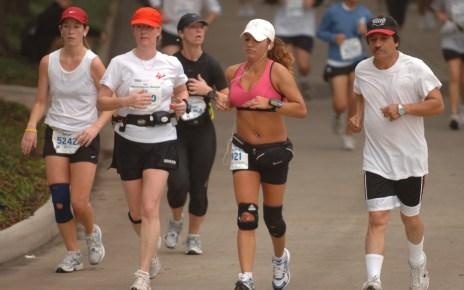 running using running belts