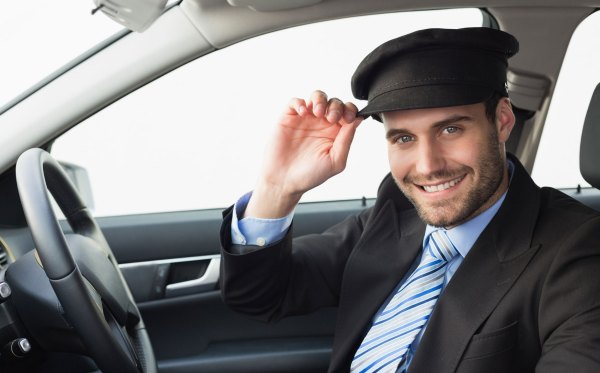 Occupational Requirements for Professional Limousine ...