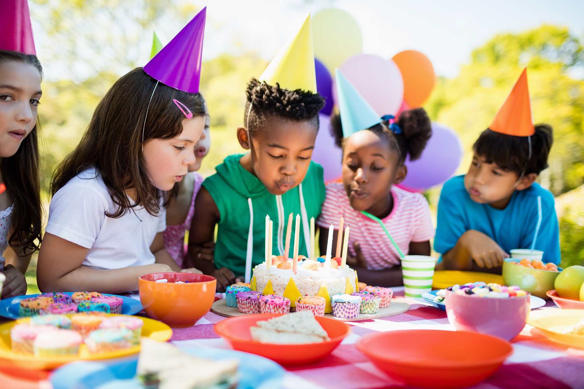 Fabulous Places In Houston To Hold Your Tween S Birthday