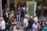 Asistentes a la jornada Evitar Creación de Guetos en Canarias