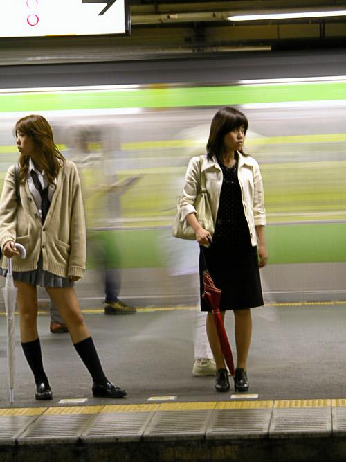 Shinjuku - 2004