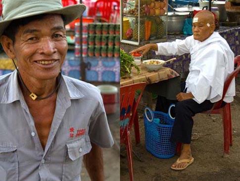 Kampong Thom - Cambodia - Cambodge