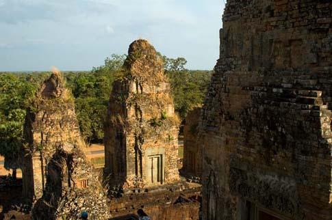 Pre Rup - Cambodia - Cambodge
