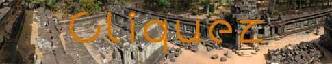 Ta Keo - Panorama - Cambodia - Cambodge