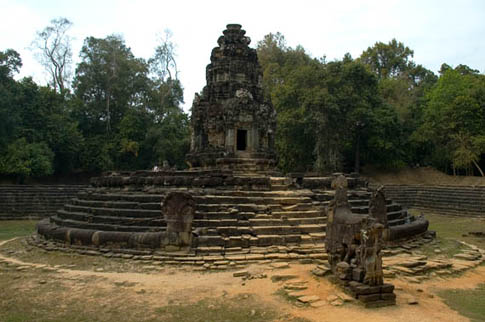 Neak Pean - Cambodge - Cambodia