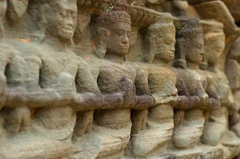 Ta Som - Cambodge - Cambodia
