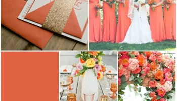 Best Colors For Summer Weddings