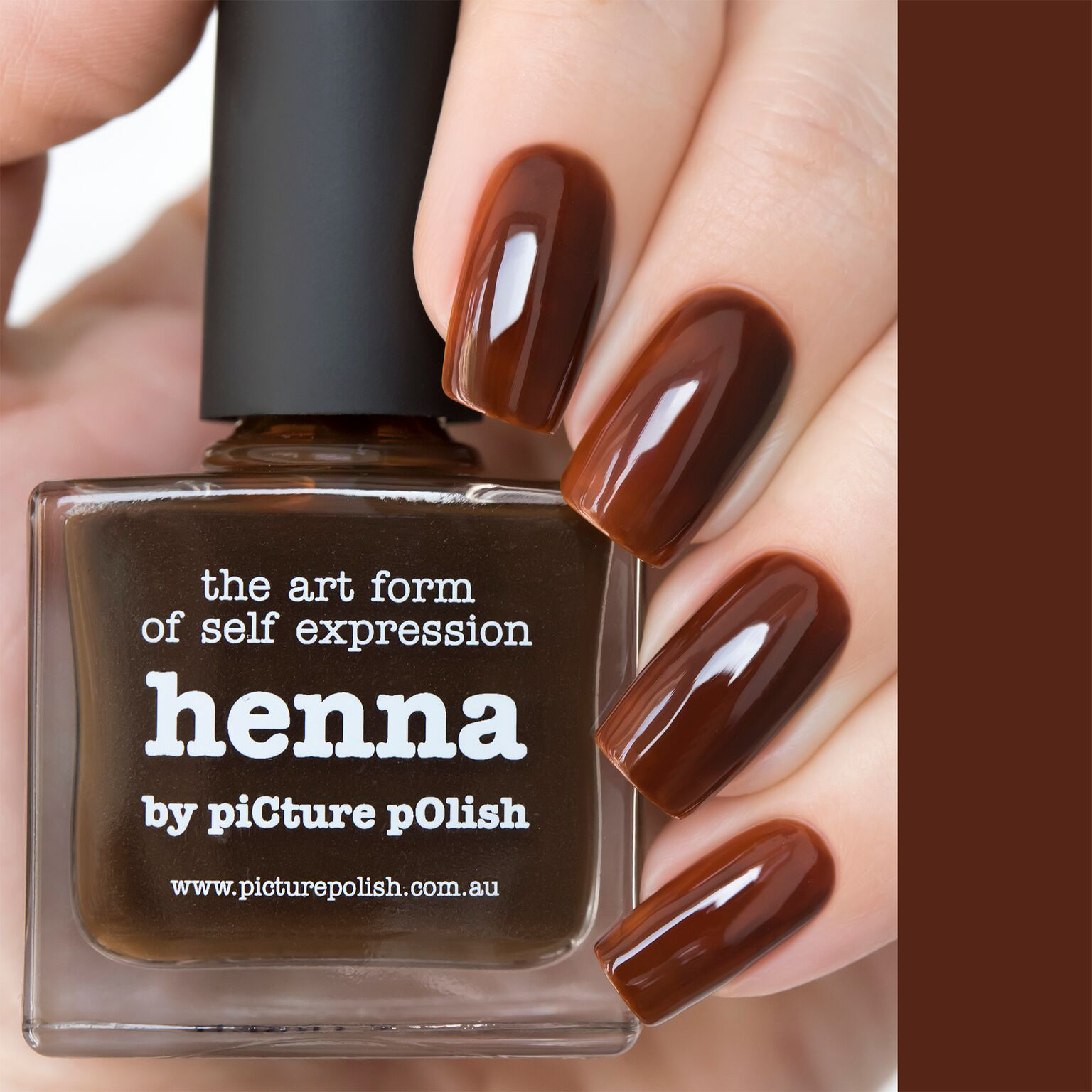 Picture Polish Henna - Color4Nails