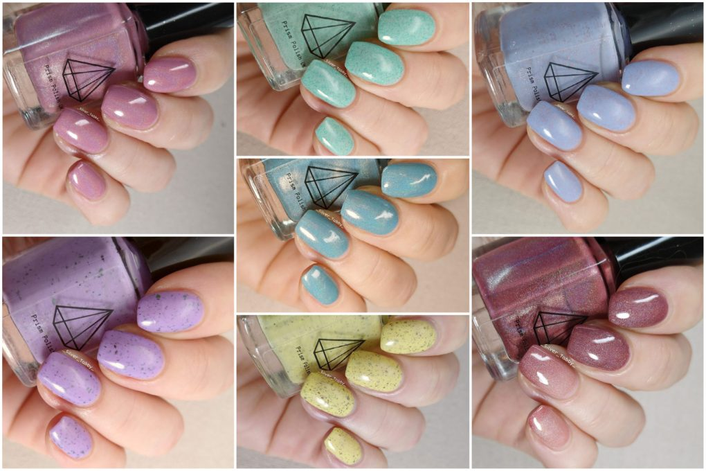 Prism Polish UK Spring Has Sprung