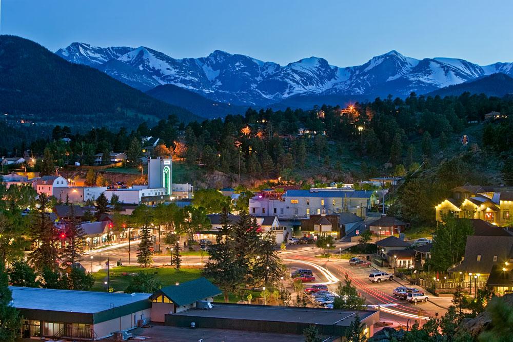 Save money on this property now. Estes Park Rocky Mountain National Park Colorado National Parks Colorado Com
