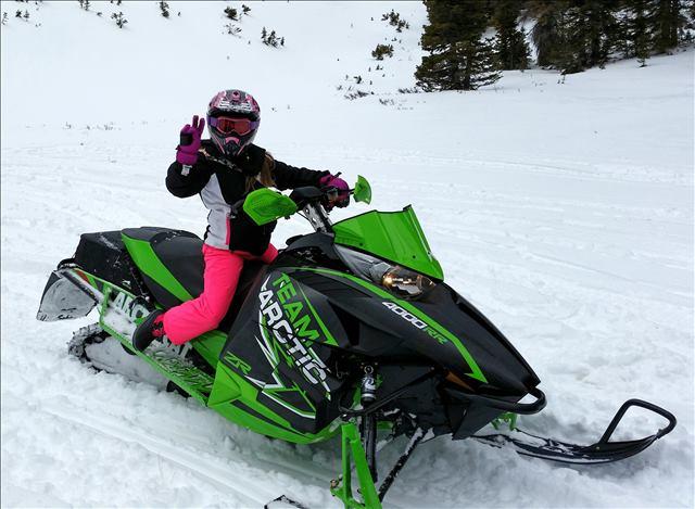 Ride Reports | COLORADO BLIZZARDS SNOWMOBILE CLUB