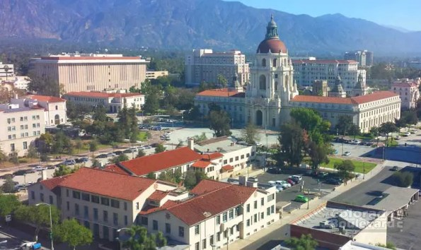 On the Ballot: A Pasadena Charter Amendment