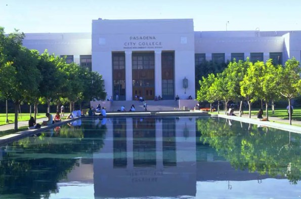 Pasadena City College Will Keep Most Fall Classes Online