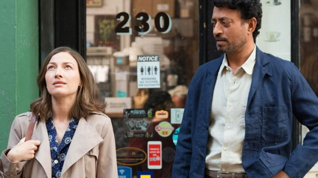 Puzzle-movie-review