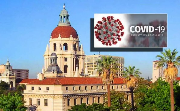 Pasadena Confirms First MIS-C Case in a Child