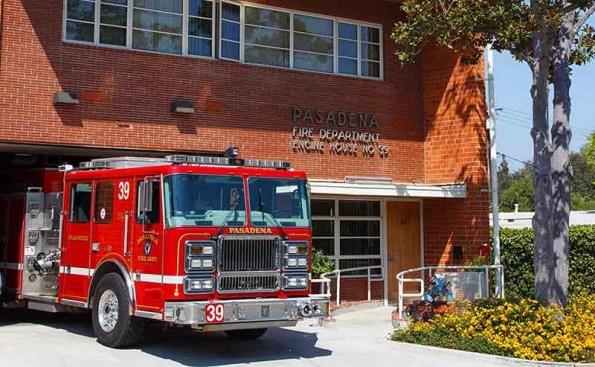 Pasadena Interim Fire Chief Retires, Recruitment Process Announced