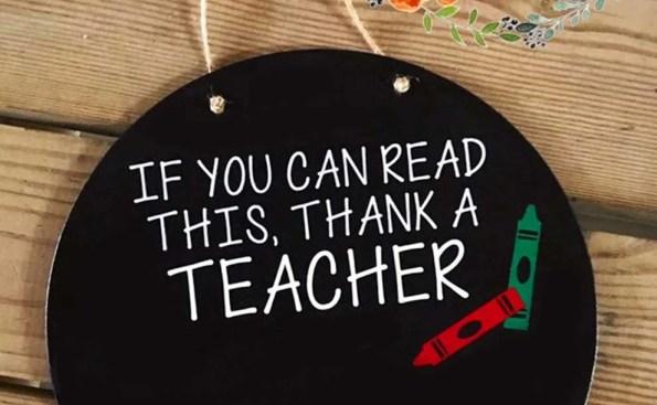 Teacher Appreciation Week at Pasadena Unified School