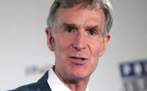 Bill Nye: Our Commitment to Work Against Racism