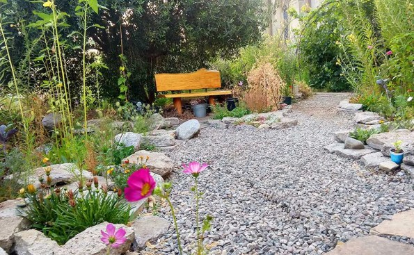 Pasadena's Throop Learning Garden Offers Fresh Air and Volunteering