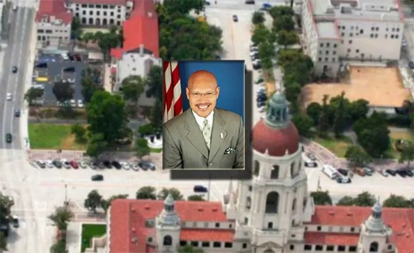 Kennedy Hopes City Council Adopts Community Oversight of Pasadena Police Department