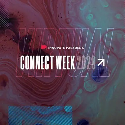 flyer for Connect Week 2020