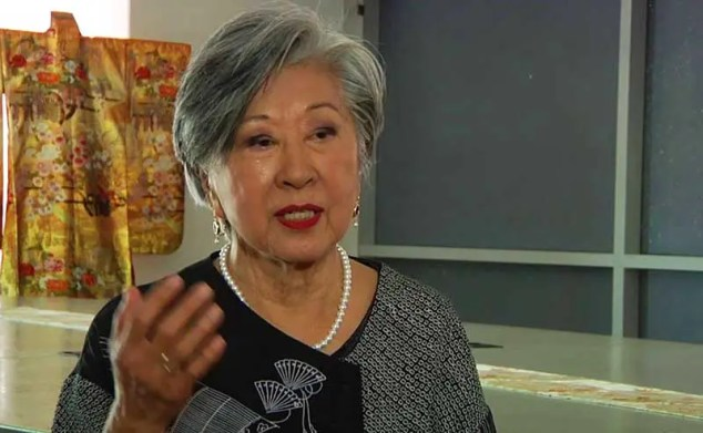 www.coloradoboulevard.net: California State Legislators Celebrate Life of Rose Ochi