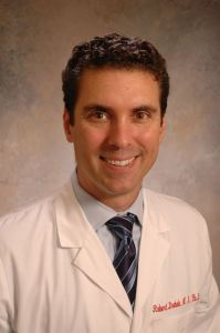 Robert C. Doebele, MD, PhD, shows the gene NRTK1 drives a subset of lung cancer.