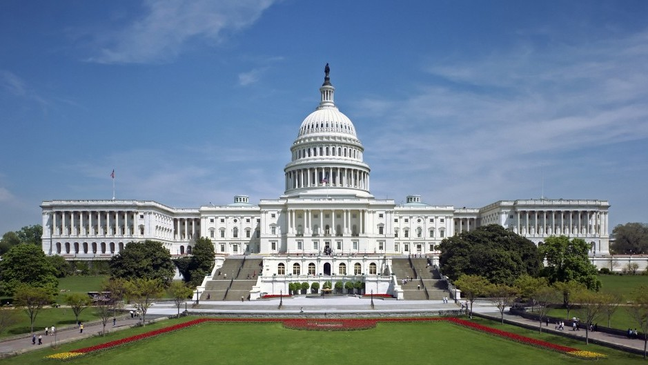 Fred R. Hirsch, MD, PhD, makes case to Congress for increased lung cancer funding