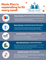 Music Plus – Therapy Services of Colorado